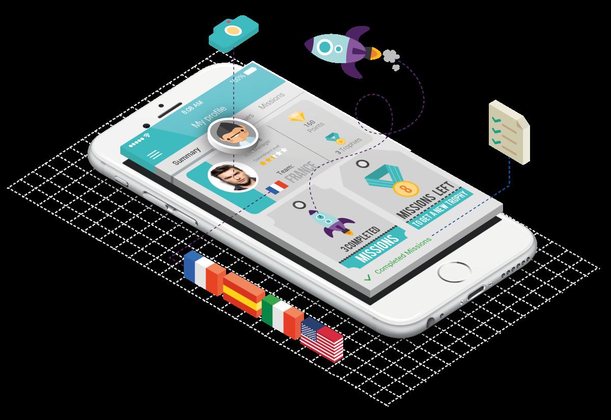 desarrollo aplicaciones moviles vanadis