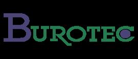 burotec logotipo
