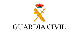 guardia civil logotipo